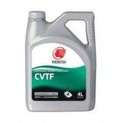 Трансмиссионная Жидкость Idemitsu CVT