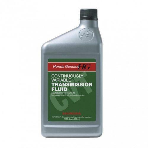 Трансмиссионная Жидкость Honda CVT Fluid(вариатор)