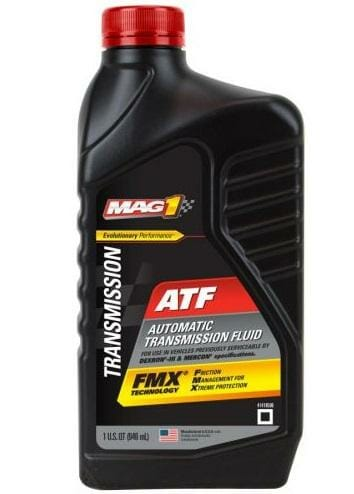 Трансмиссионная Жидкость MAG 1 Premium ATF