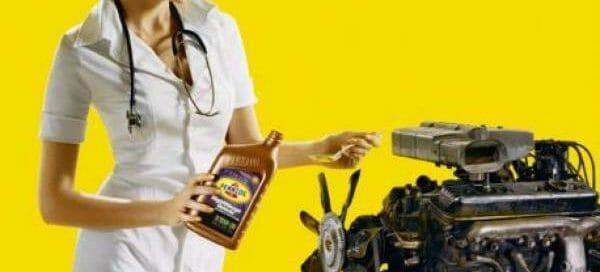 Как часто менять масло?