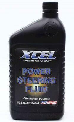 Жидкость для гидроусилителя руля Xcel Power Steering Fluid