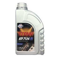 Трансмиссионная Жидкость TITAN ATF 7134