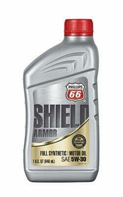 Синтетическое Моторное Масло Phillips 66 Shield Armor 5w30