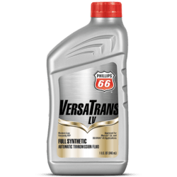 Трансмиссионная Жидкость Phillips 66 VersaTrans LV ATF