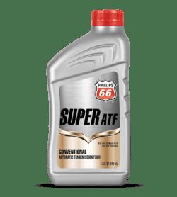 Трансмиссионная Жидкость Phillips 66 Super ATF