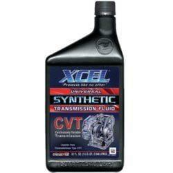 Трансмиссионная Жидкость Xcel Universal Synthetic CVT