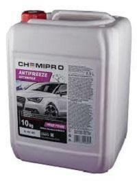Антифриз Chemipro G12 красный