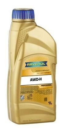 Трансмиссионная Жидкость RAVENOL AWD-H Fluid