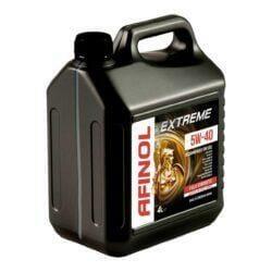 Синтетическое Моторное Масло Afinol Extreme 5w-40