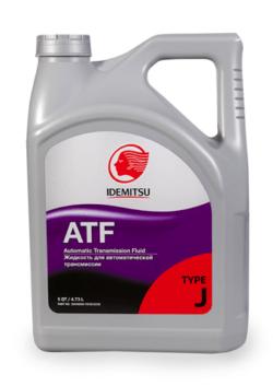 Трансмиссионная Жидкость Idemitsu ATF TYPE-J