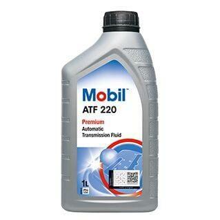 Трансмиссионная Жидкость Mobil ATF 220