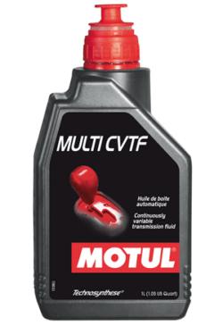 Трансмиссионная Жидкость MOTUL MULTI CVTF